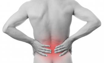 dureri de spate inferioare conferă articulației)